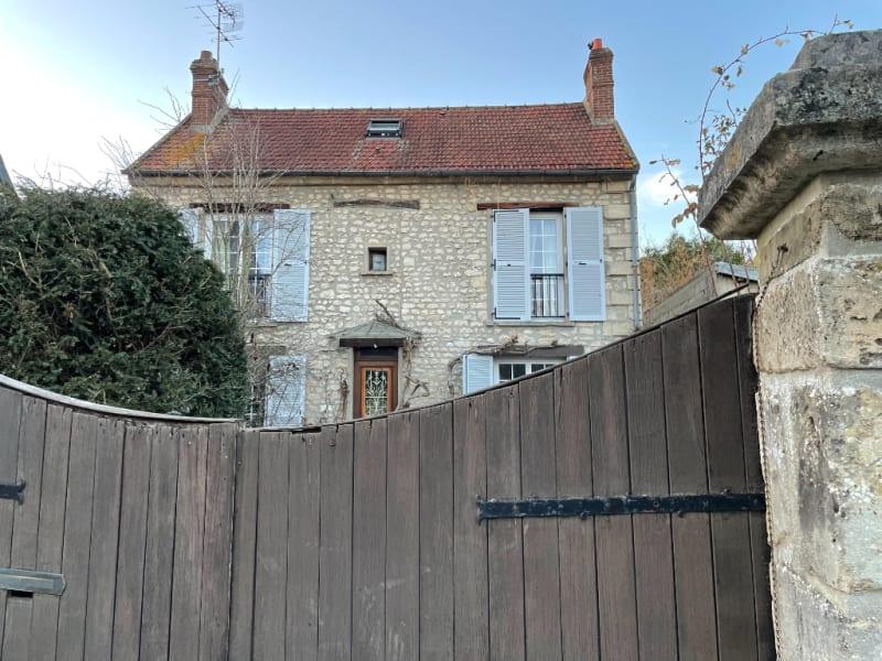 Sale house / villa Pontoise 380520€ - Picture 5
