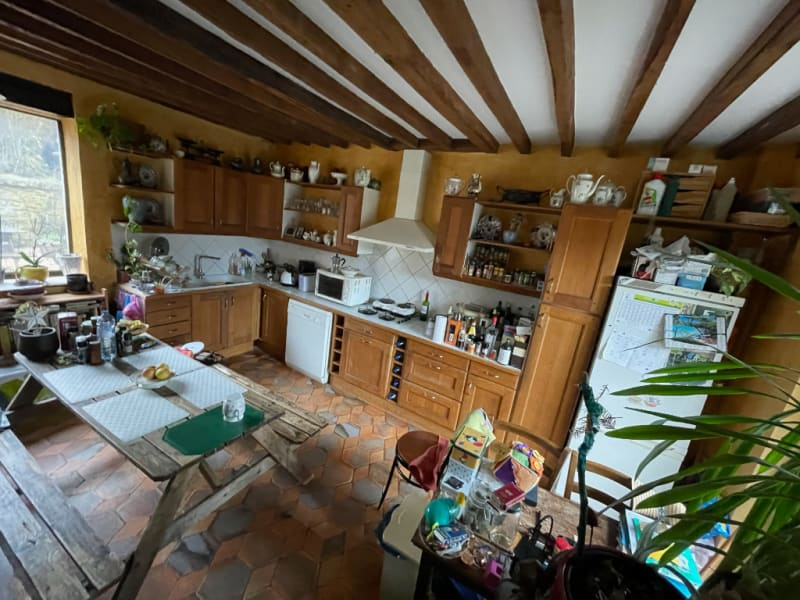 Sale house / villa Pontoise 380520€ - Picture 8