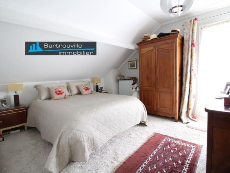 Sale house / villa Sartrouville 598000€ - Picture 4