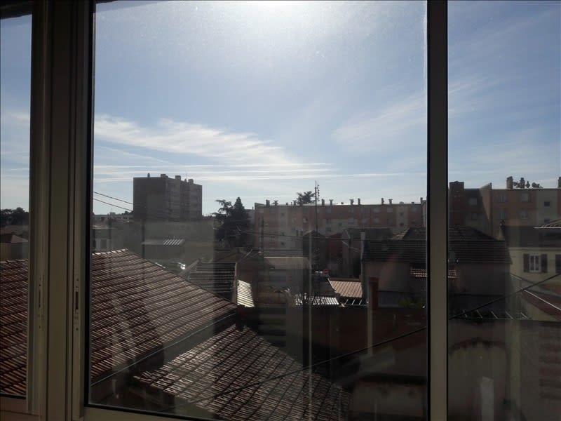 Sale apartment Le coteau 115000€ - Picture 1