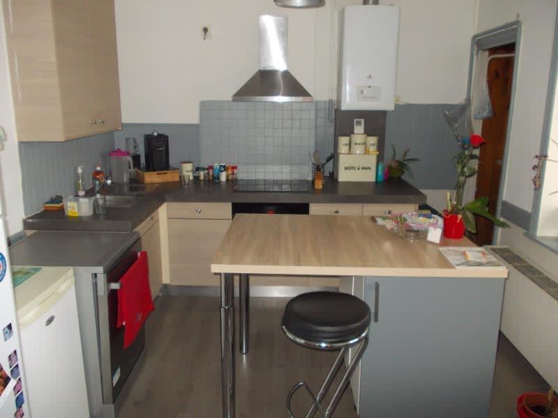Sale apartment Le coteau 115000€ - Picture 2
