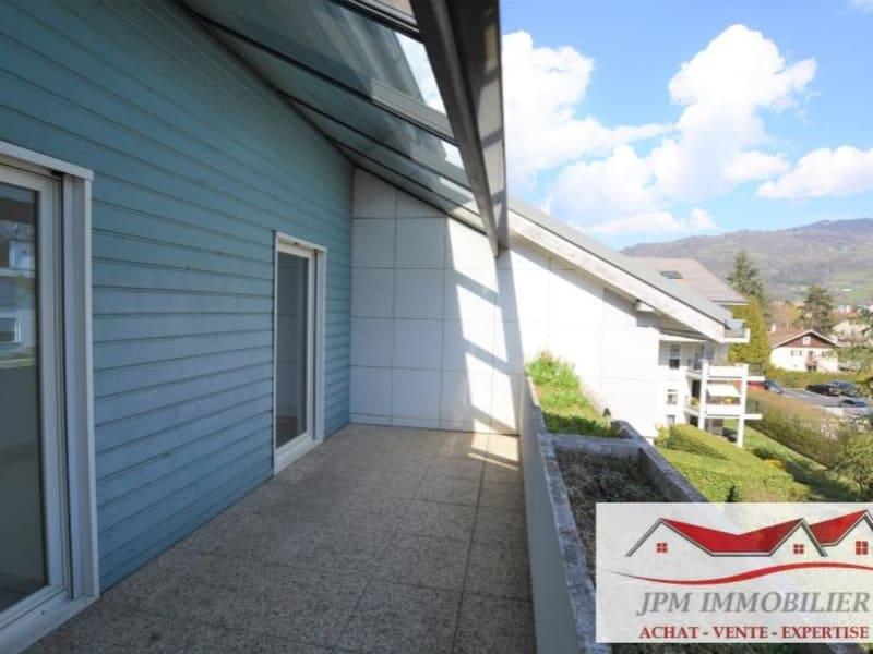 Sale apartment Cluses 215000€ - Picture 1