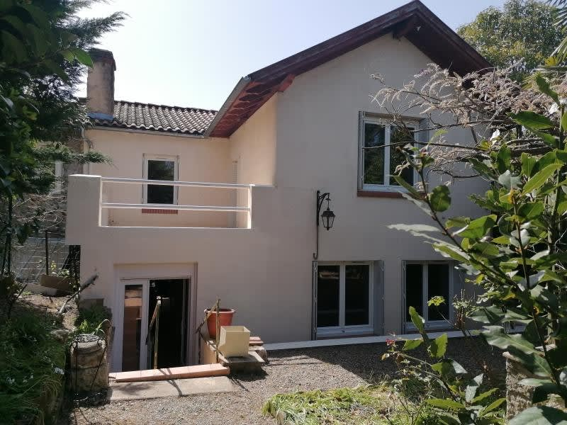 Vente maison / villa Mauvezin 199 500€ - Photo 1
