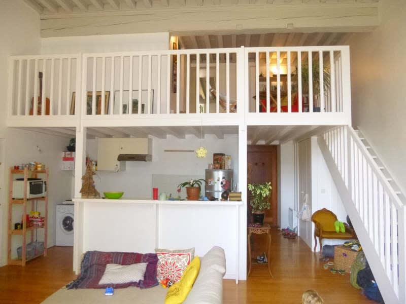 Rental apartment Bordeaux 1164,27€ CC - Picture 2