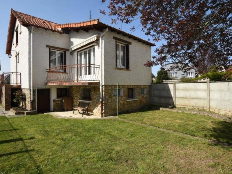 Revenda casa Bois d arcy 459800€ - Fotografia 1