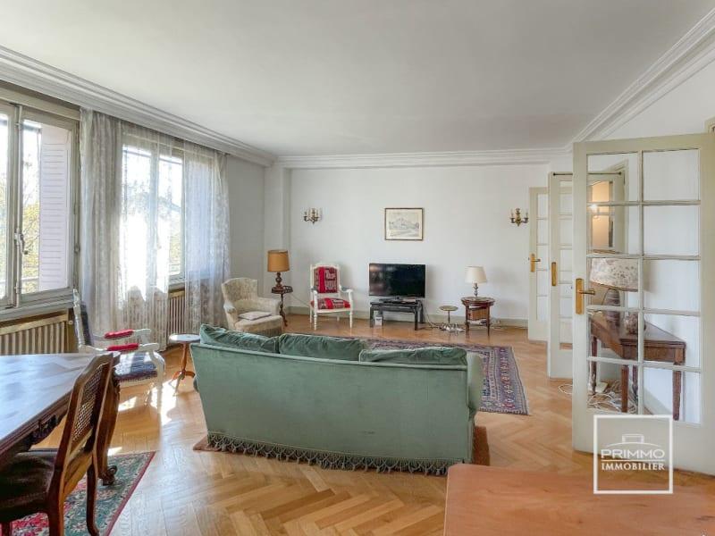 Sale apartment Lyon 6ème 725000€ - Picture 2