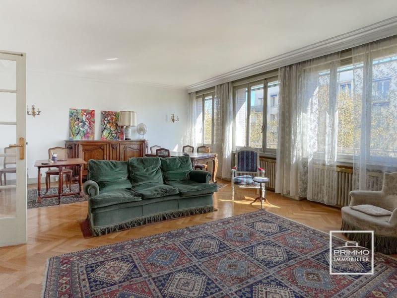 Sale apartment Lyon 6ème 725000€ - Picture 3