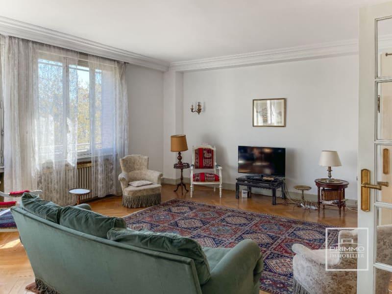 Sale apartment Lyon 6ème 725000€ - Picture 4