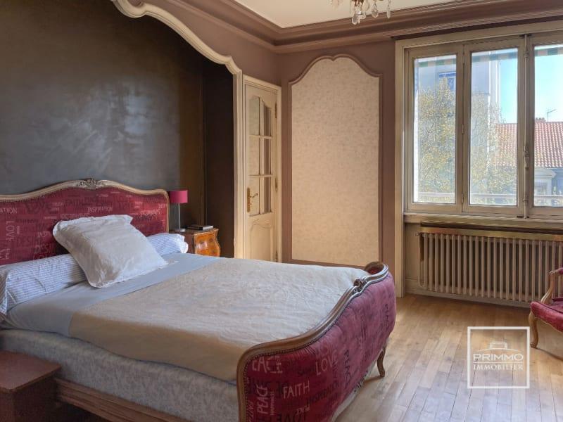Sale apartment Lyon 6ème 725000€ - Picture 5