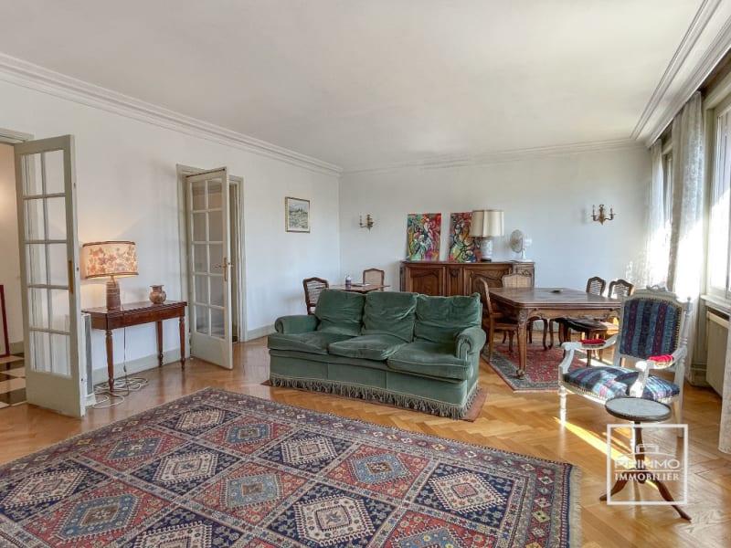 Sale apartment Lyon 6ème 725000€ - Picture 7