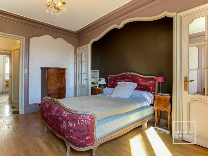 Sale apartment Lyon 6ème 725000€ - Picture 8