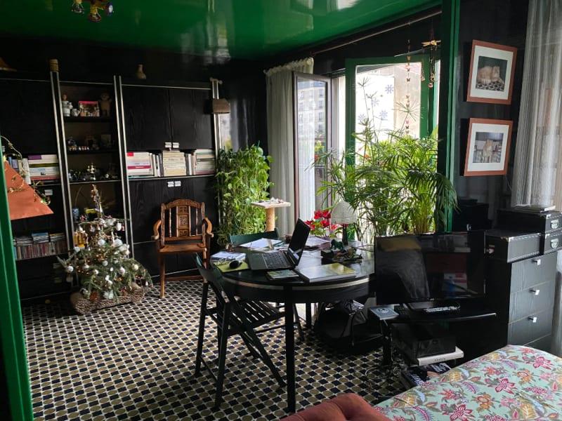 Vente appartement Paris 11ème 392250€ - Photo 1