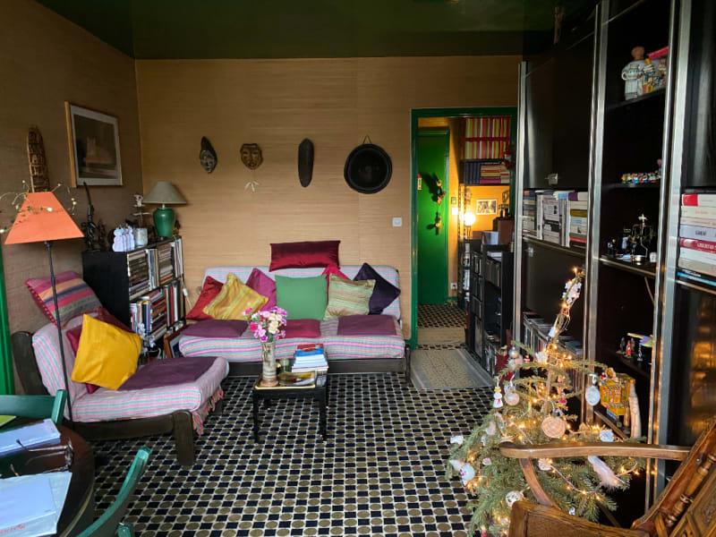 Vente appartement Paris 11ème 392250€ - Photo 2