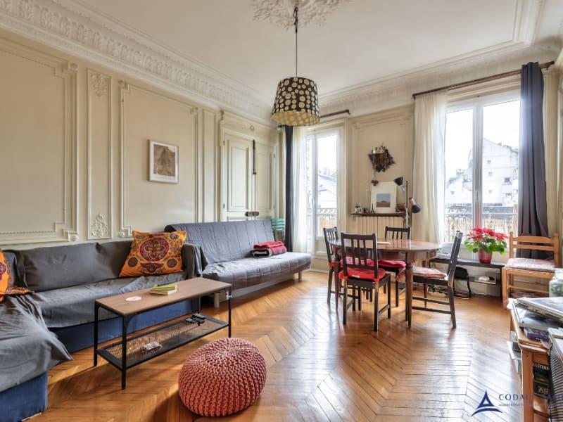 Sale apartment Ivry sur seine 626000€ - Picture 1