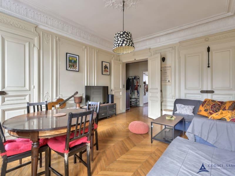 Sale apartment Ivry sur seine 626000€ - Picture 2