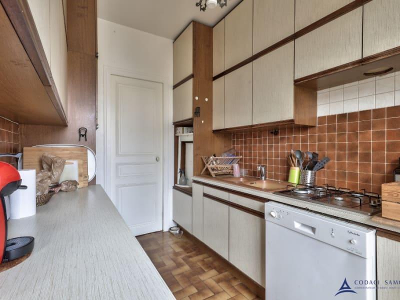 Sale apartment Ivry sur seine 626000€ - Picture 6