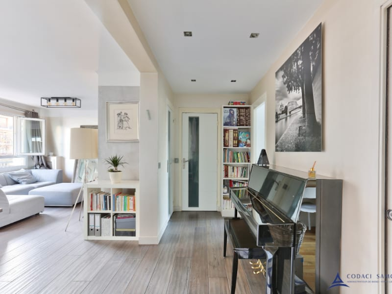 Vente appartement Charenton le pont 700000€ - Photo 2