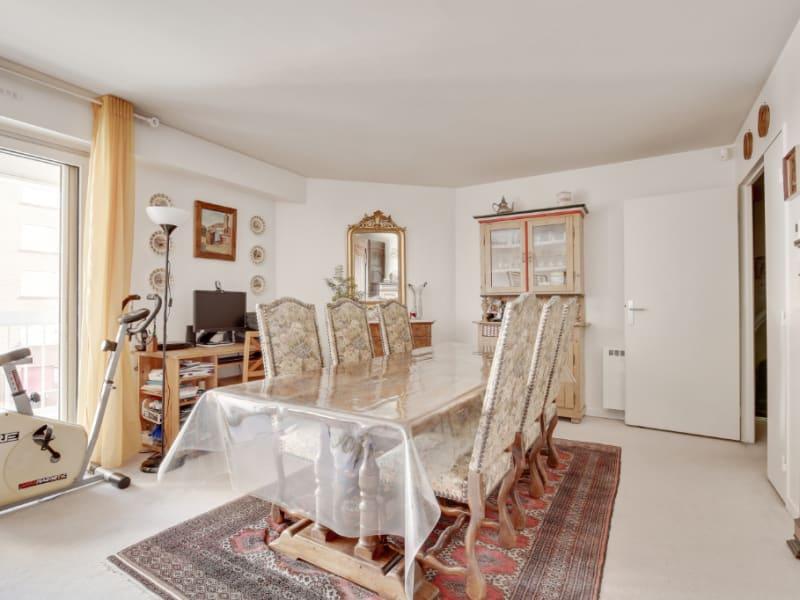 Sale apartment Asnieres sur seine 724500€ - Picture 2
