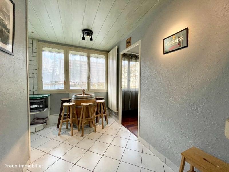 Vente appartement Annecy 330000€ - Photo 2