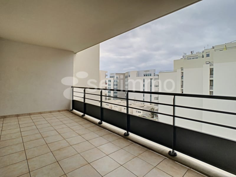 Rental apartment Marseille 2ème 896€ CC - Picture 6