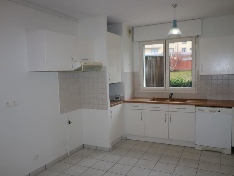 Location appartement La roche sur foron 705€ CC - Photo 3