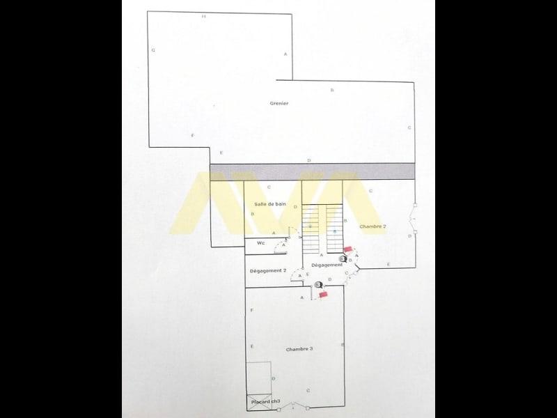 Verkoop  huis Navarrenx 180000€ - Foto 3