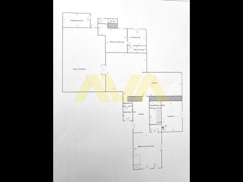 Verkoop  huis Navarrenx 180000€ - Foto 2