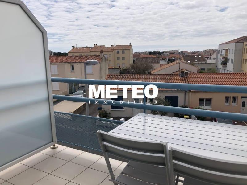 Sale apartment Les sables d olonne 289000€ - Picture 1