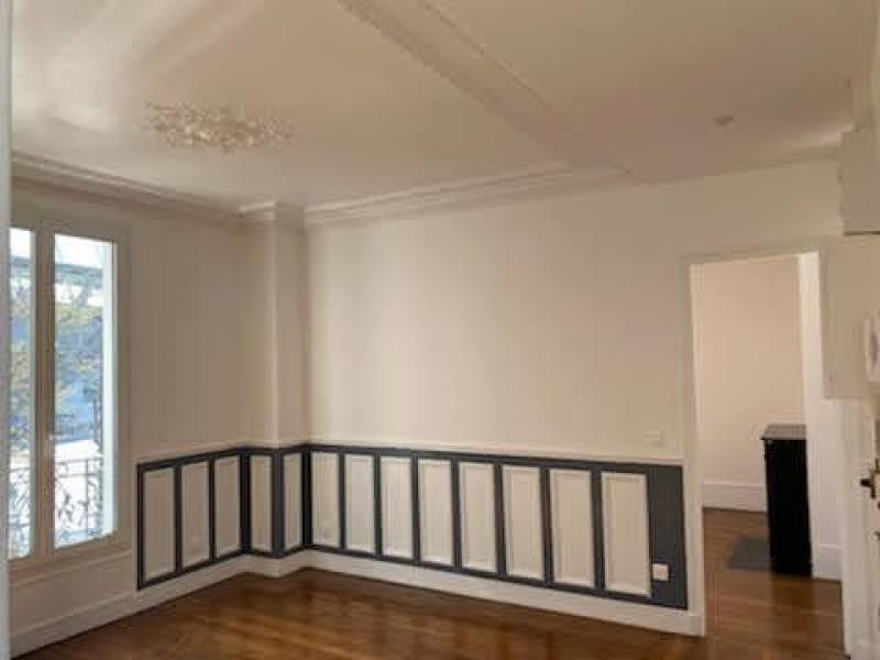 Sale apartment Paris 14ème 462600€ - Picture 1