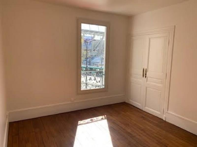 Sale apartment Paris 14ème 462600€ - Picture 3