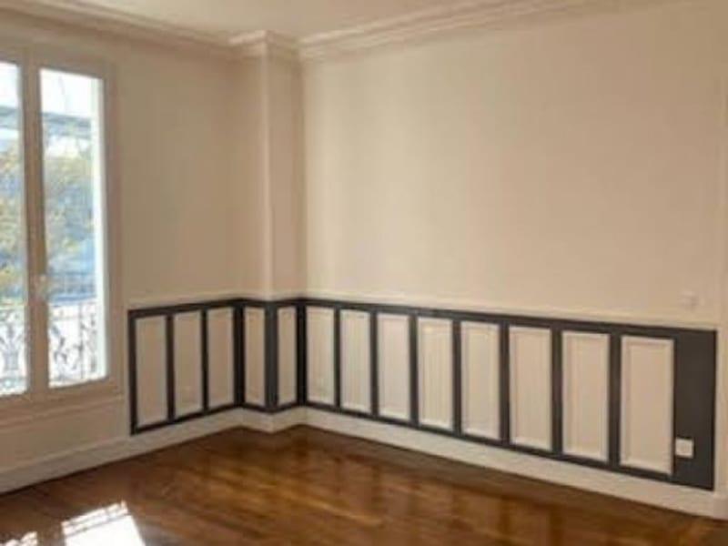 Sale apartment Paris 14ème 462600€ - Picture 4