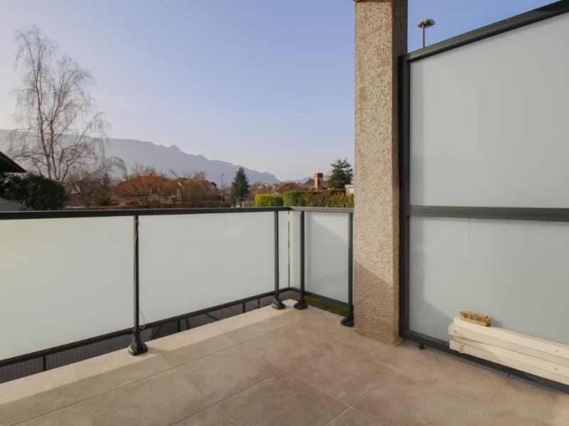 Appartement Drumettaz 3 pièces 66 m2  - calme - terrasse