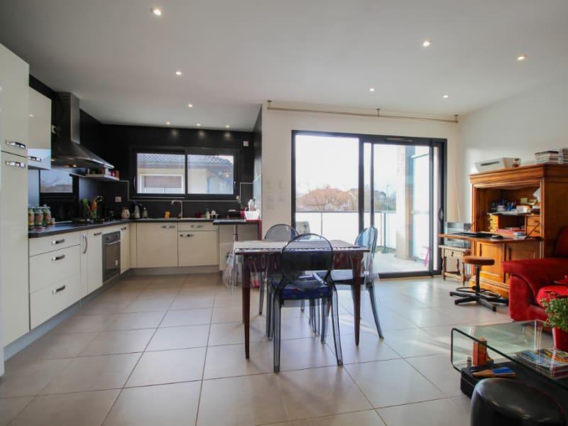 Sale apartment Drumettaz clarafond 290000€ - Picture 2