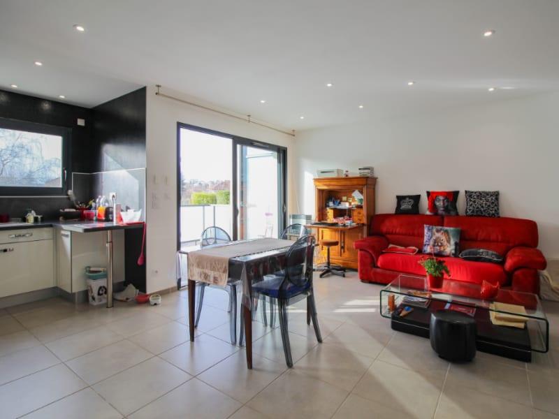 Sale apartment Drumettaz clarafond 290000€ - Picture 3