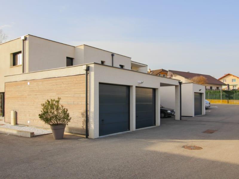 Sale apartment Drumettaz clarafond 290000€ - Picture 7
