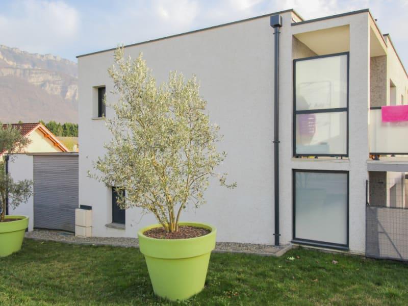 Sale apartment Drumettaz clarafond 290000€ - Picture 8