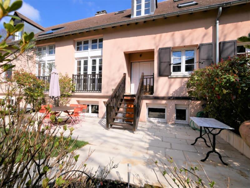 Vente appartement Versailles 985000€ - Photo 1