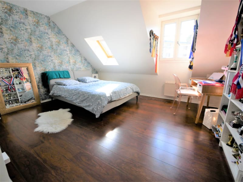 Vente appartement Versailles 985000€ - Photo 10