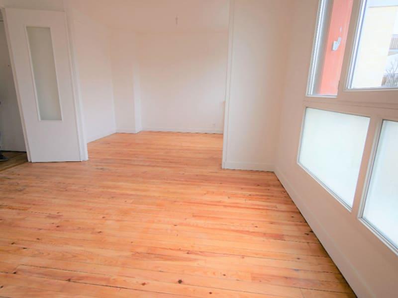 Rental apartment Garches 1190€ CC - Picture 2