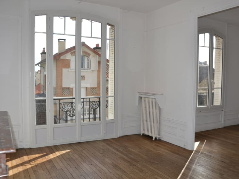 Location appartement Colombes 1 720€ CC - Photo 1