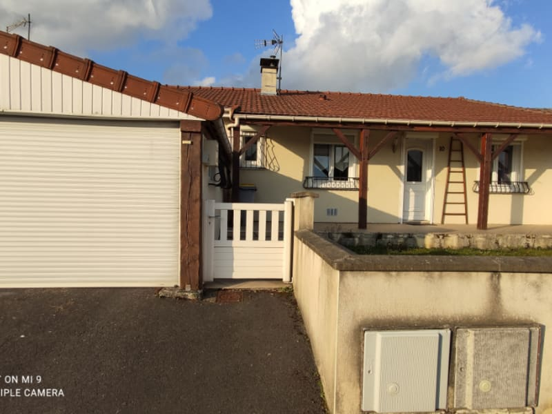 Vente maison / villa Gauchy 148 500€ - Photo 1