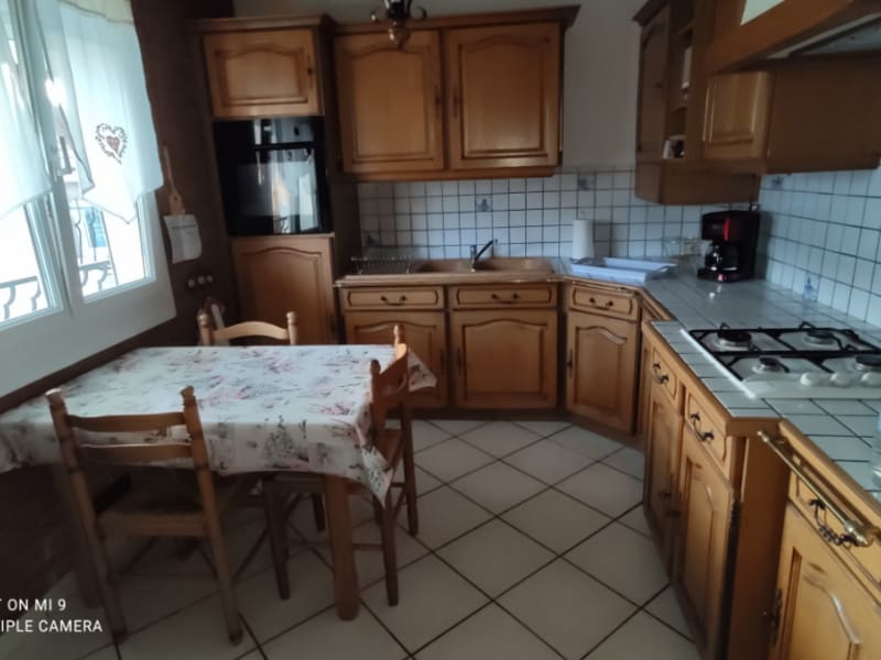 Vente maison / villa Gauchy 148 500€ - Photo 4