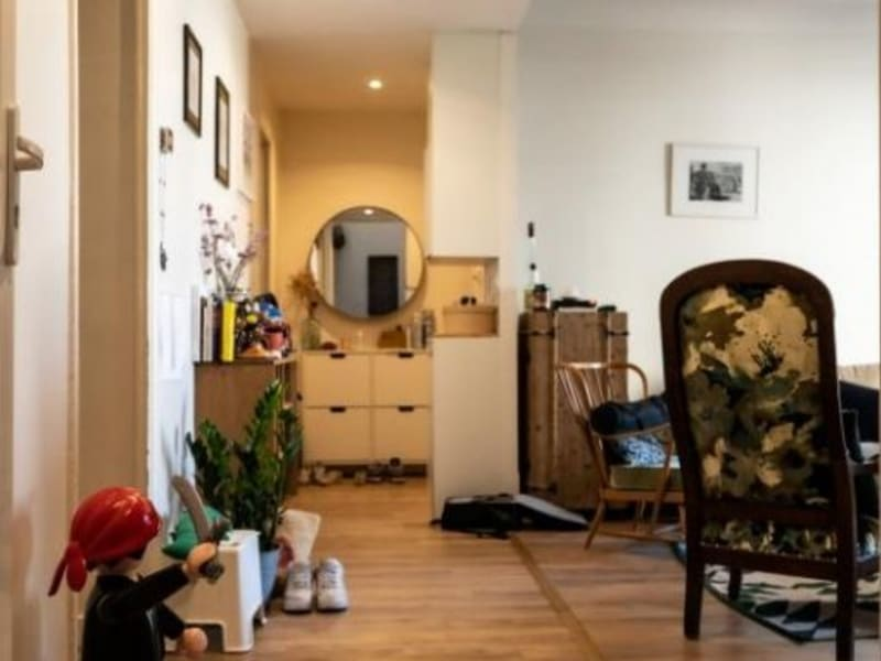 Sale apartment Colombes 599 000€ - Picture 2