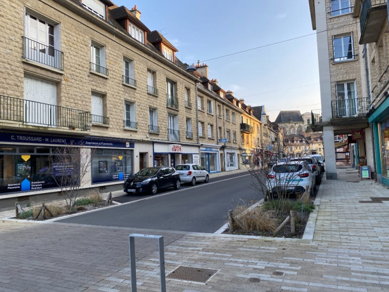 Sale apartment Falaise 112100€ - Picture 2