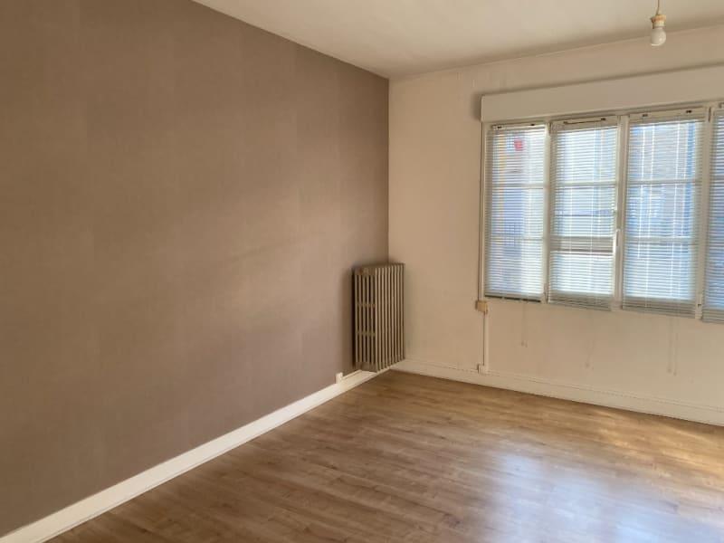 Sale apartment Falaise 112100€ - Picture 3