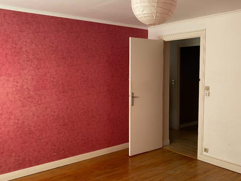 Sale apartment Falaise 112100€ - Picture 4
