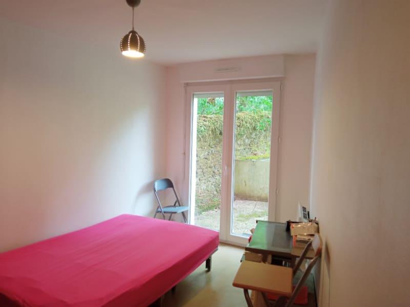 Rental apartment Nantes 442,69€ CC - Picture 1