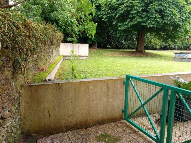 Rental apartment Nantes 442,69€ CC - Picture 2