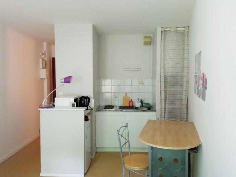 Rental apartment Nantes 442,69€ CC - Picture 3