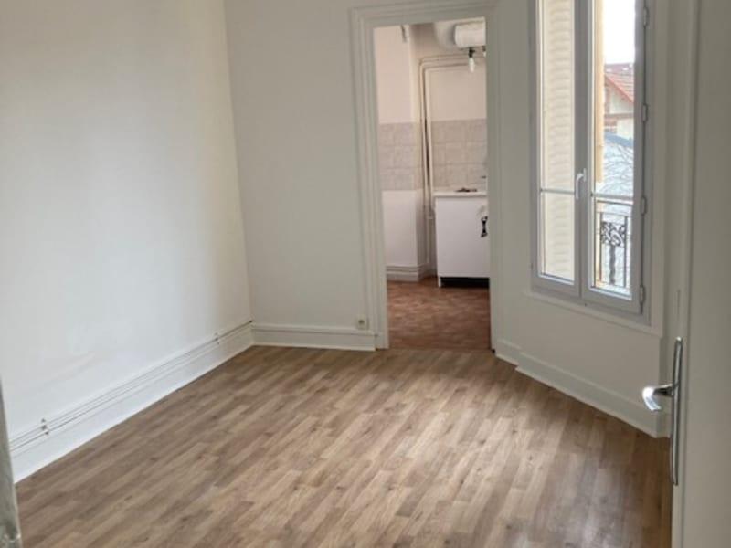 Rental apartment Courbevoie 805€ CC - Picture 2